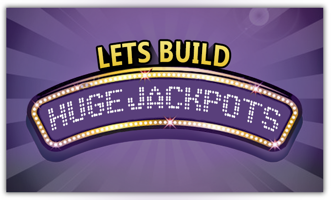 Plug LottoRace into your casino