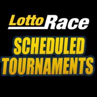 LottoRace Pool Betting Game