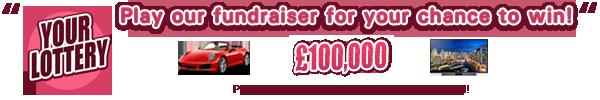 Fundraising Raffles