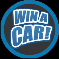 Win a Car Raffle