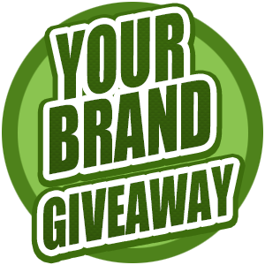 Sweepstakes for your brand